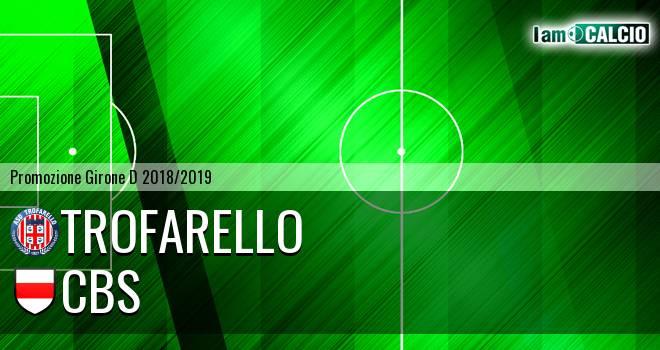 Trofarello - Cbs