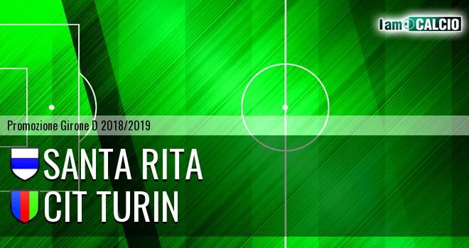 Santa Rita - Cit Turin