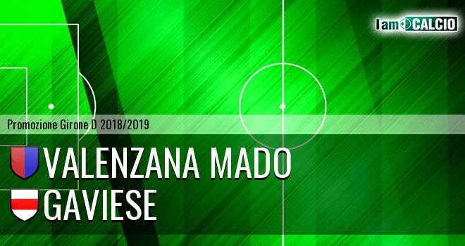 Valenzana Mado - Gaviese