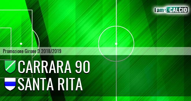 Carrara 90 - Santa Rita