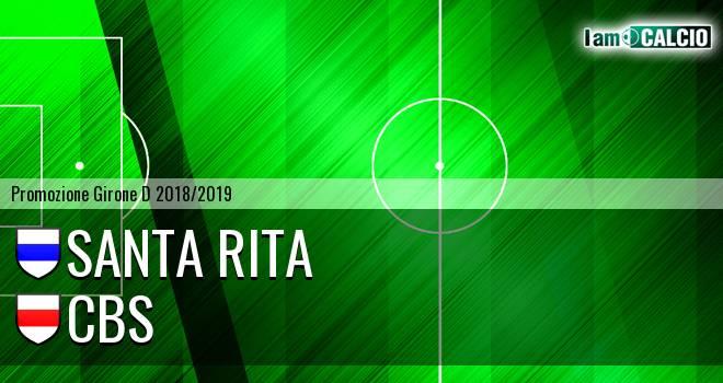 Santa Rita - Cbs