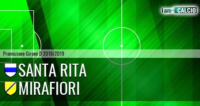 Santa Rita - Mirafiori