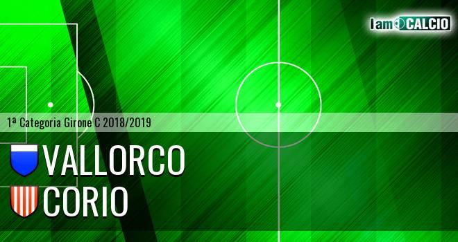 Vallorco - Corio