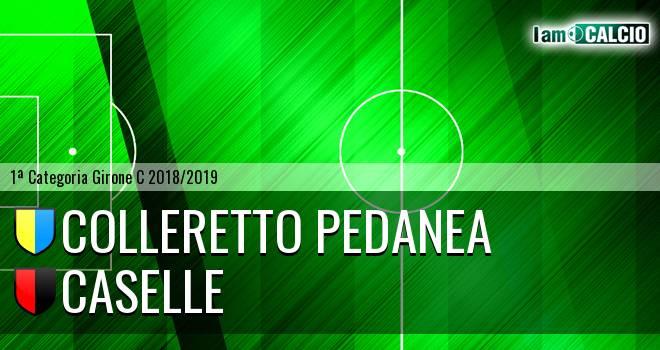 Colleretto Pedanea - Caselle