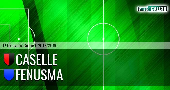 Caselle - Fenusma