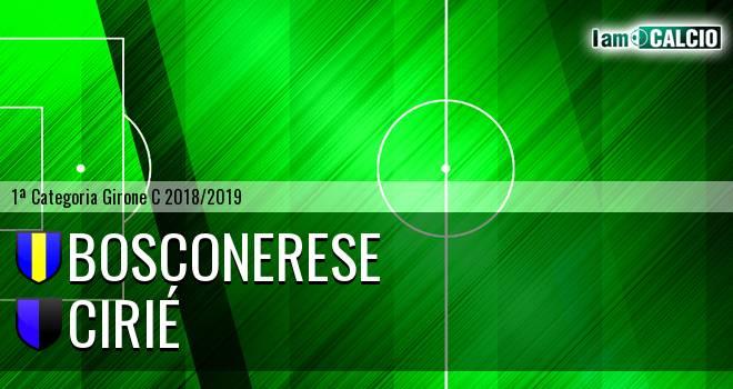 Bosconerese - Cirié