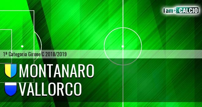 Montanaro - Vallorco