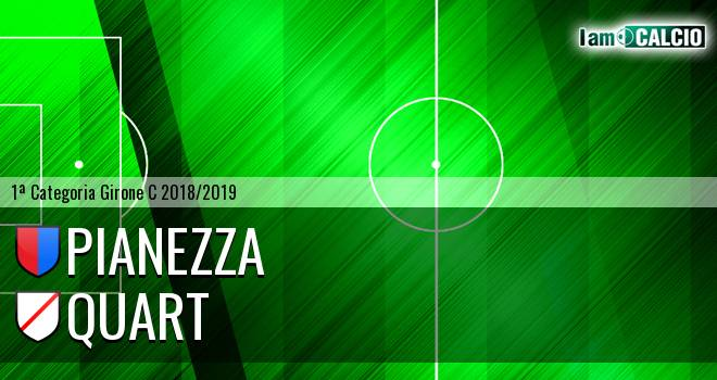 Pianezza - Quart