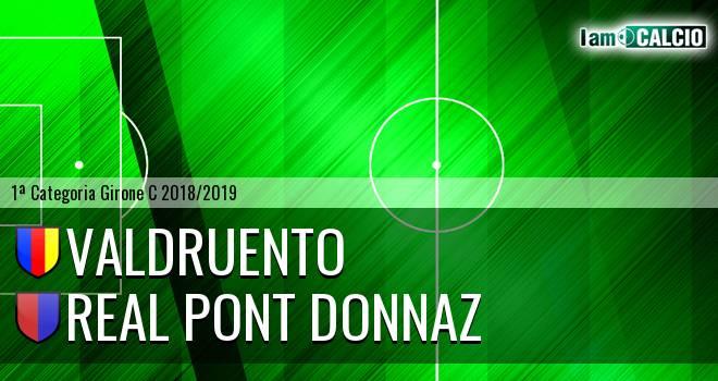 Valdruento - Real Pont Donnaz