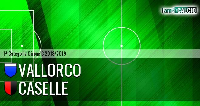 Vallorco - Caselle