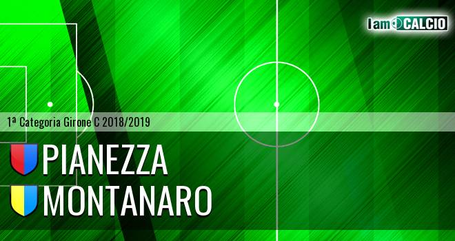 Pianezza - Montanaro