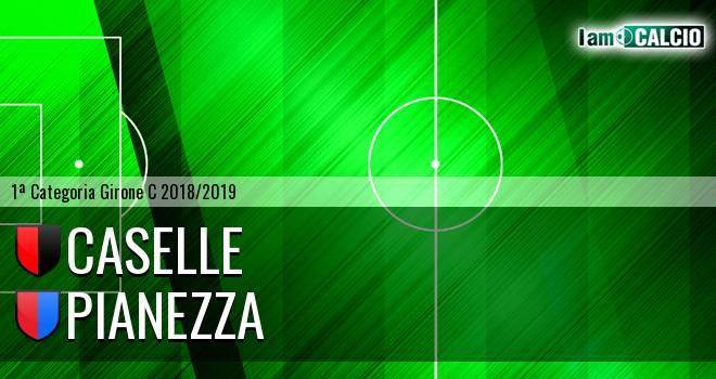 Caselle - Pianezza