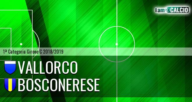 Vallorco - Bosconerese