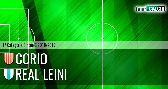 Corio - Real Leini