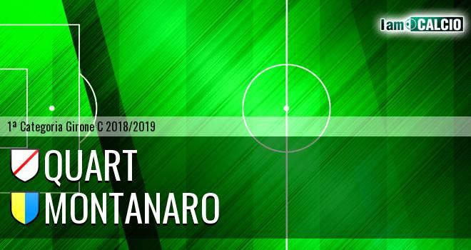Quart - Montanaro