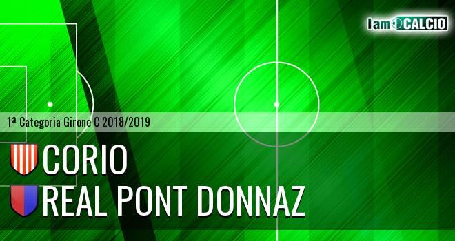 Corio - Real Pont Donnaz