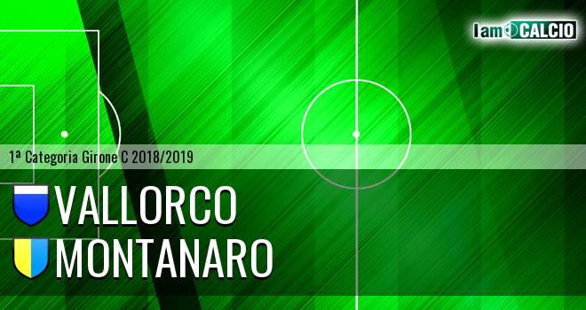 Vallorco - Montanaro