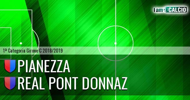 Pianezza - Real Pont Donnaz