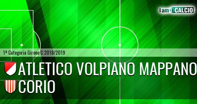 Atletico Volpiano Mappano - Corio