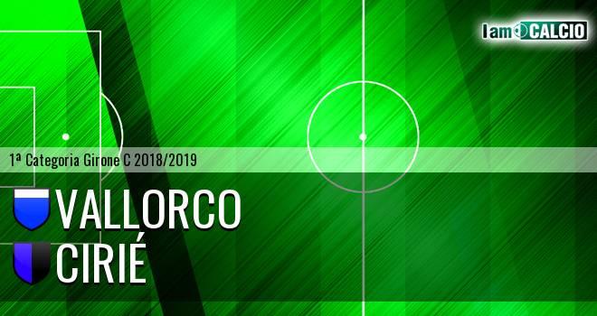 Vallorco - Cirié