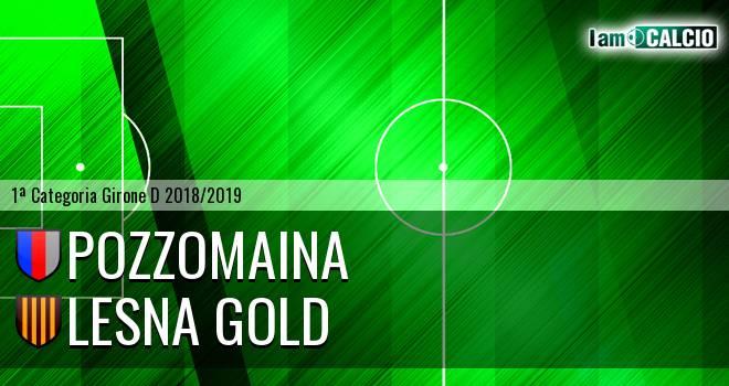 Pozzomaina - Lesna Gold