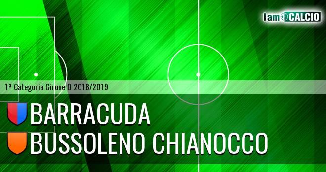 Barracuda - Bussoleno Chianocco
