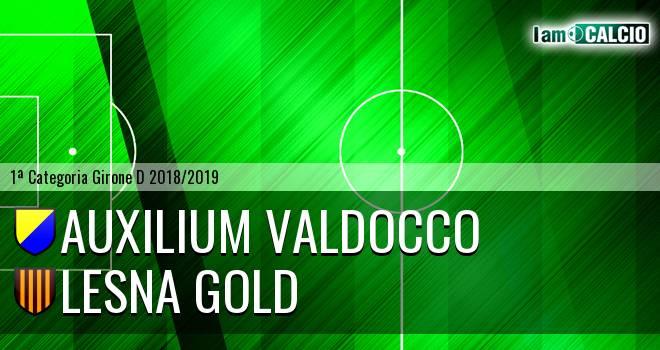 Auxilium Valdocco - Lesna Gold