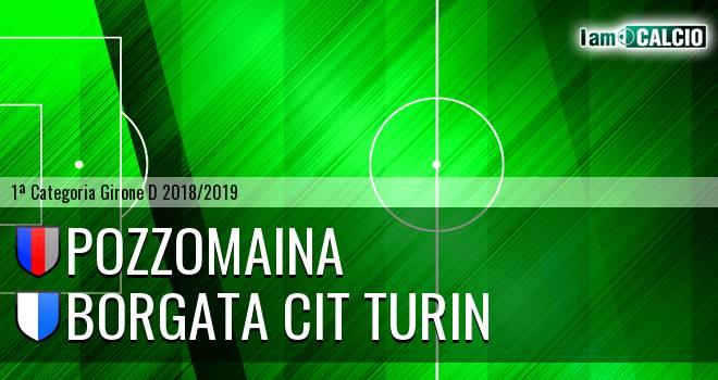 Pozzomaina - Borgata Cit Turin