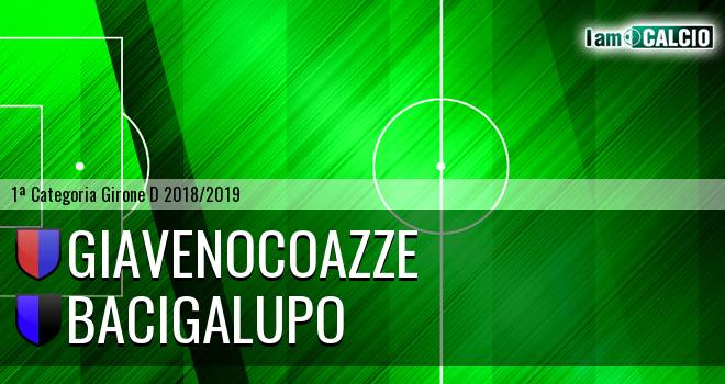GiavenoCoazze - Bacigalupo