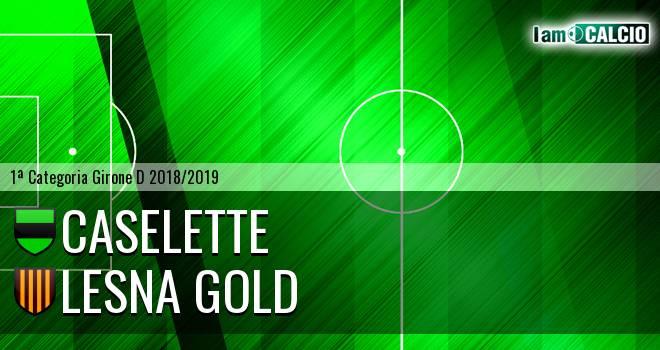 Caselette - Lesna Gold