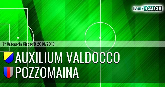 Auxilium Valdocco - Pozzomaina