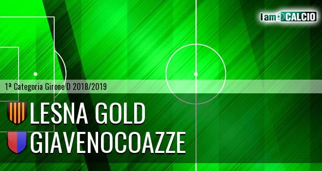 Lesna Gold - GiavenoCoazze