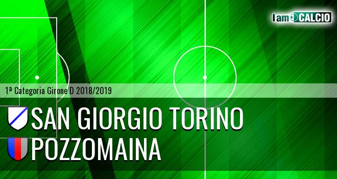 San Giorgio Torino - Pozzomaina