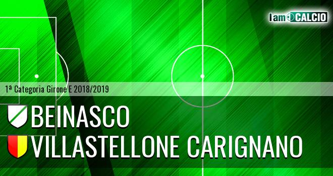 Beinasco - Villastellone Carignano