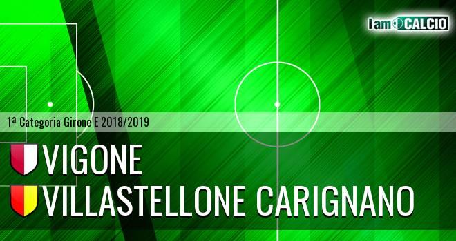 Vigone - Villastellone Carignano