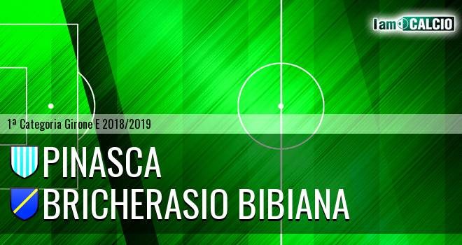 Pinasca - Bricherasio Bibiana