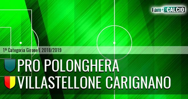 Pro Polonghera - Villastellone Carignano