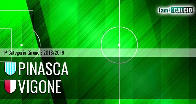 Pinasca - Vigone