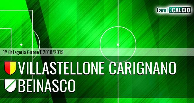 Villastellone Carignano - Beinasco
