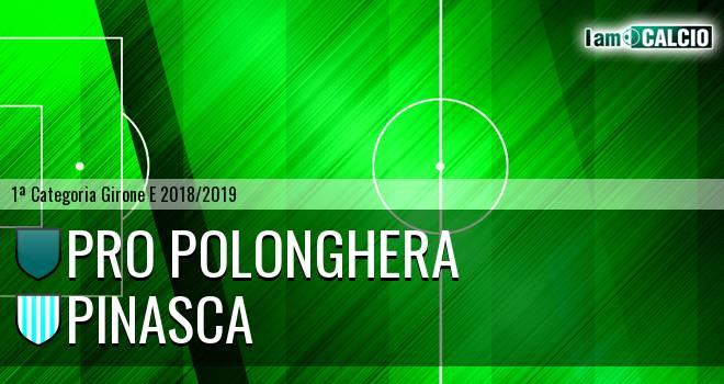 Pro Polonghera - Pinasca
