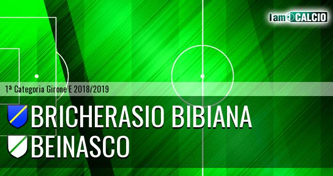 Bricherasio Bibiana - Beinasco