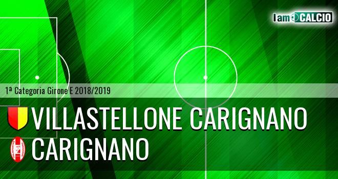Villastellone Carignano - Carignano