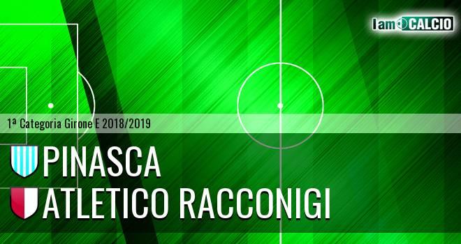 Pinasca - Atletico Racconigi