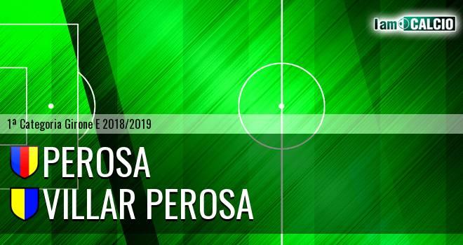 Perosa - Villar Perosa
