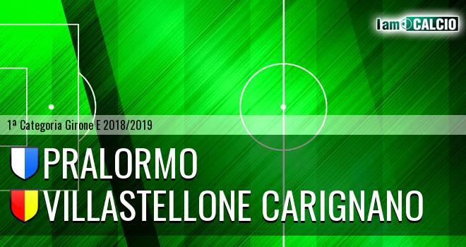 Pralormo - Villastellone Carignano