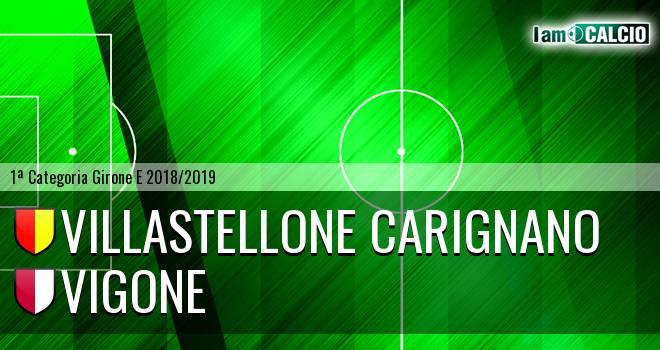 Villastellone Carignano - Vigone