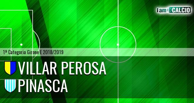 Villar Perosa - Pinasca