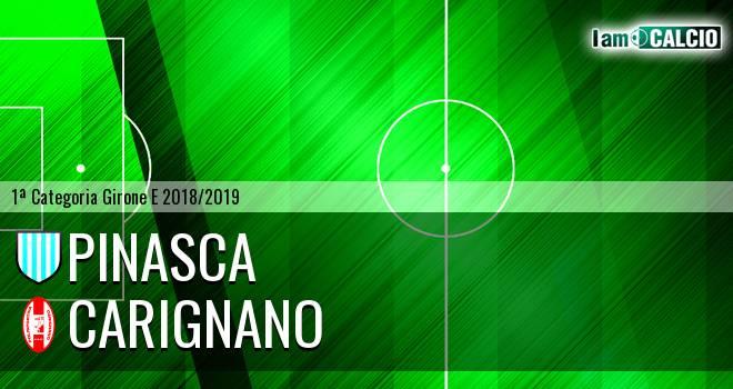 Pinasca - Carignano