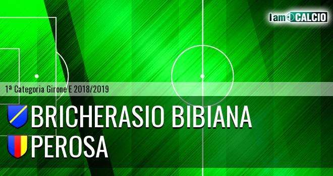 Bricherasio Bibiana - Perosa