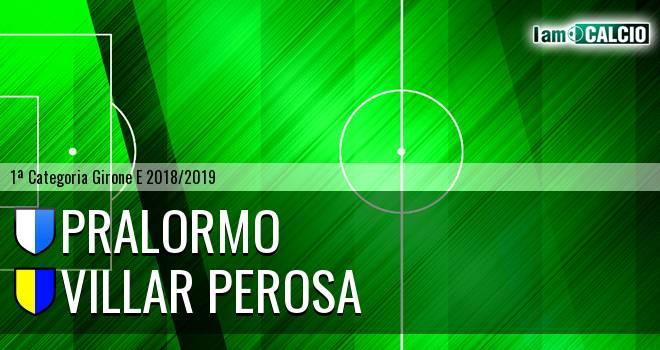 Pralormo - Villar Perosa